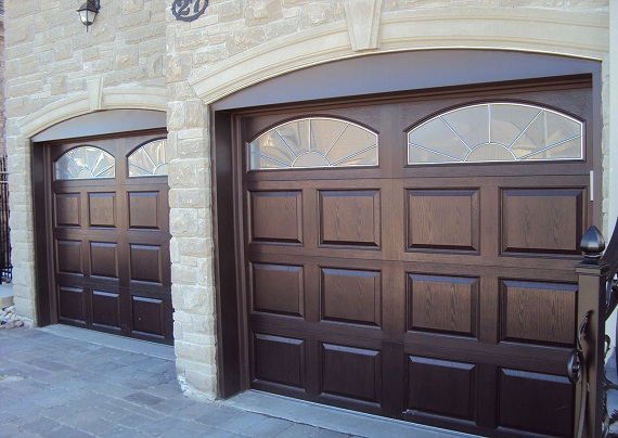 Garage Doors. A Plus ...