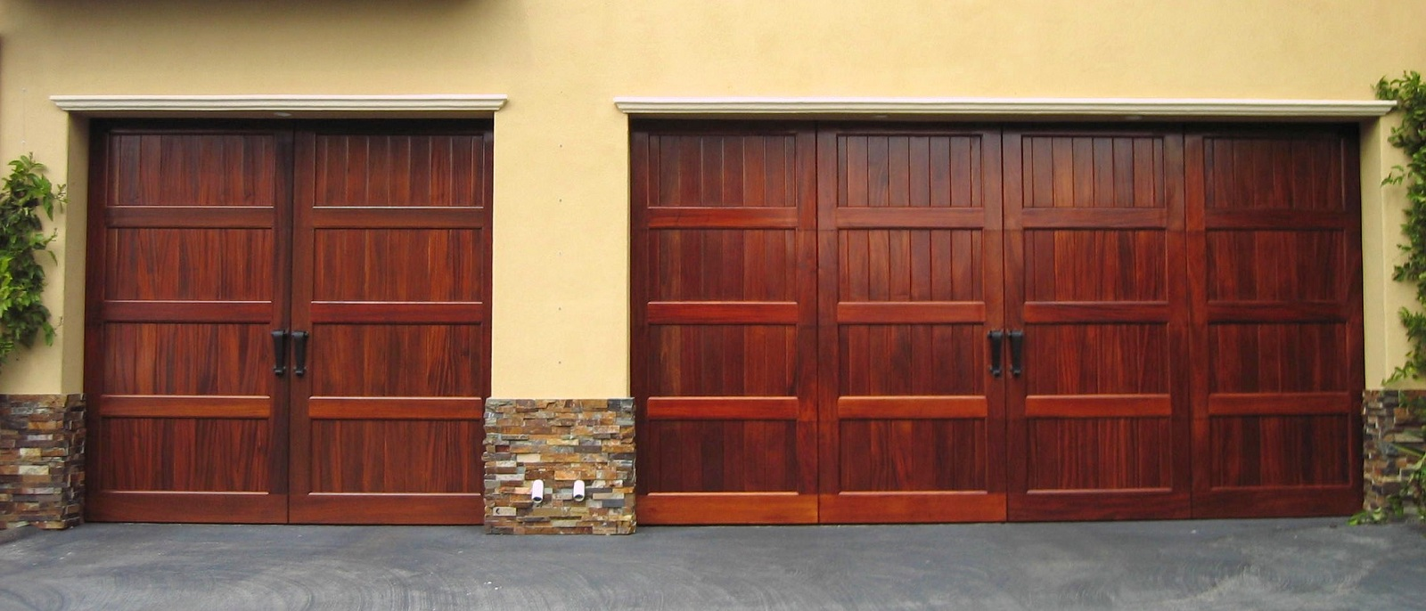 Garage Door Installation | Garage Door Repair | A Plus Garage Doors