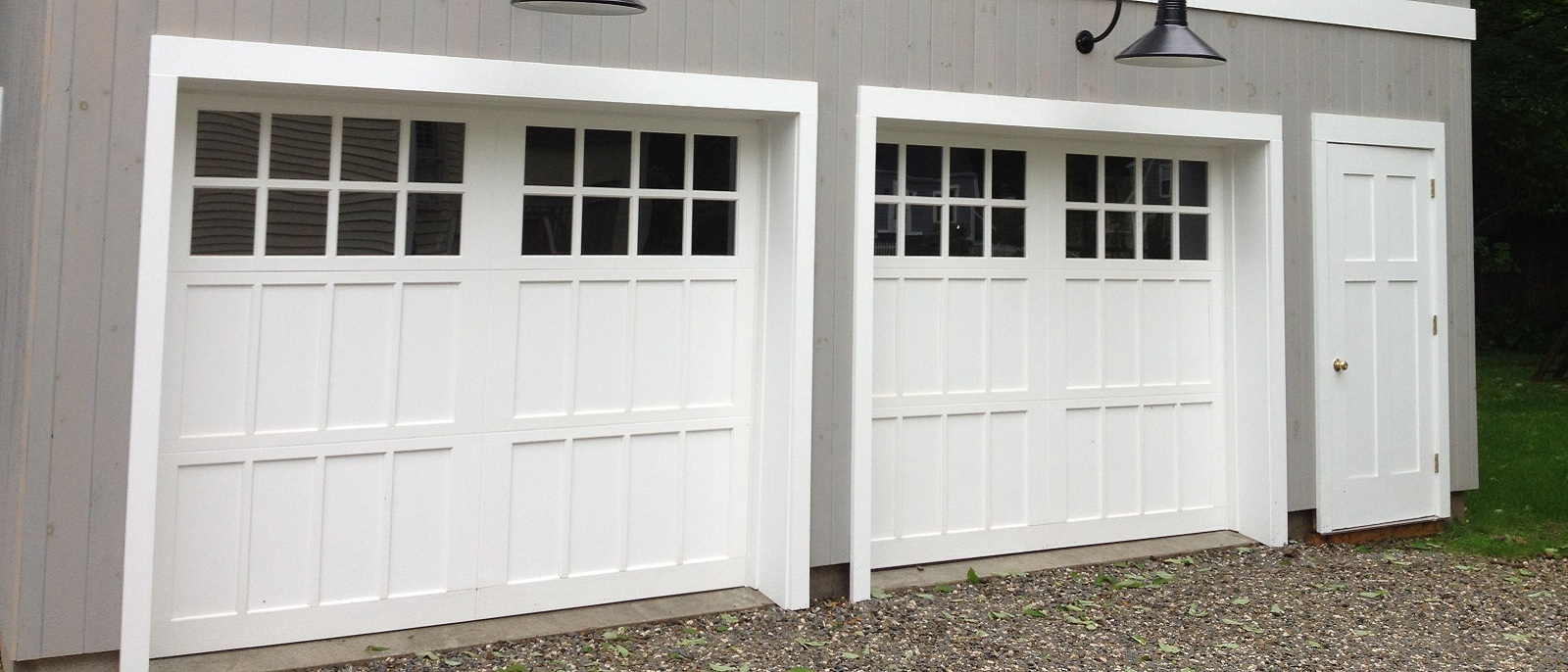 Quick U0026 Easy Garage Door Service